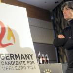 Bewerbung EURO 2024