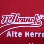 FC HENNEF ALTE HERREN