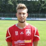 Dennis Eck FC Hennef 05 Fußball Mittelrheinliga