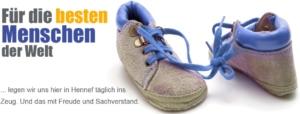 SchuhWieDu – Das Kinderschuhfachgeschäft