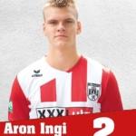 Aron Ingi Andreasson Schmidt