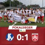 Sieg Kreispokal 2021
